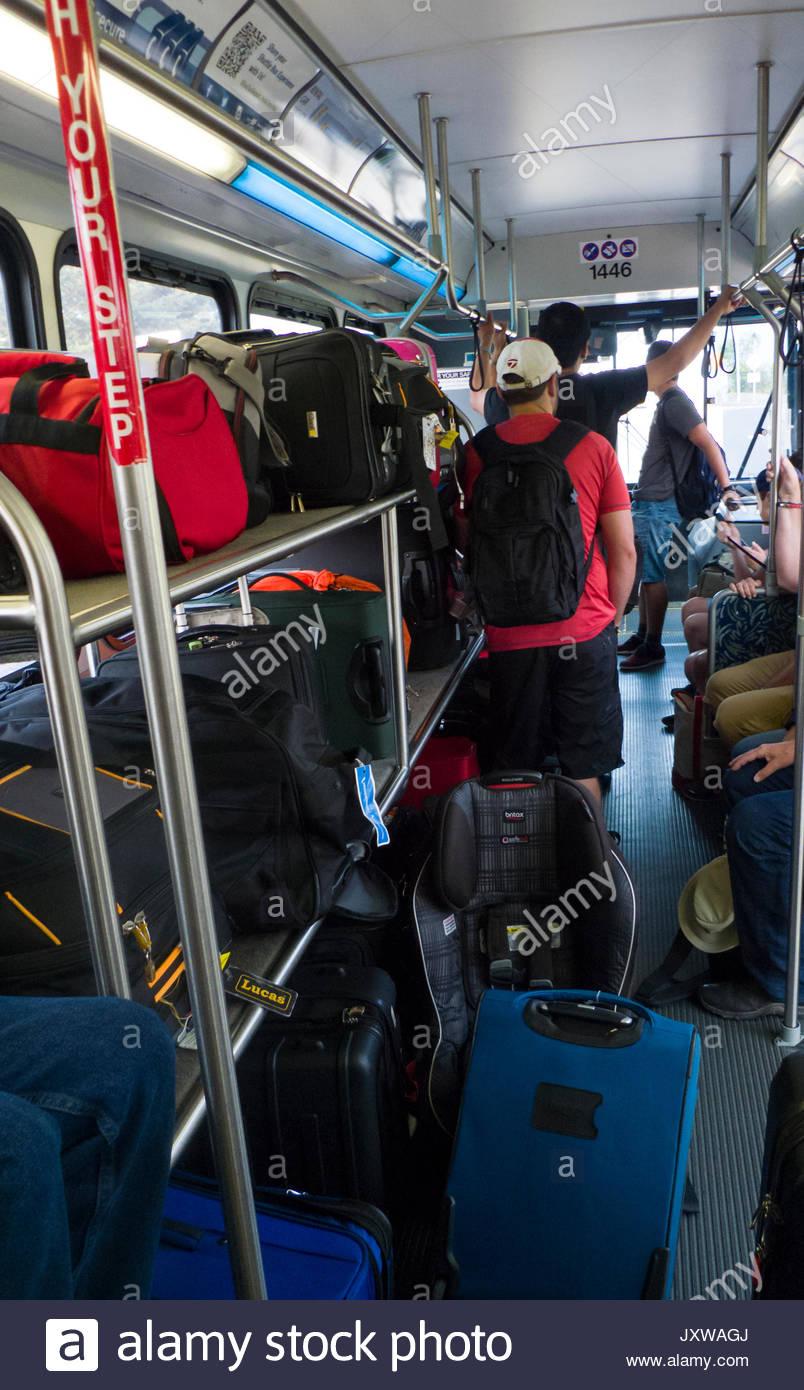 Seatac Airport Rental Car Shuttle