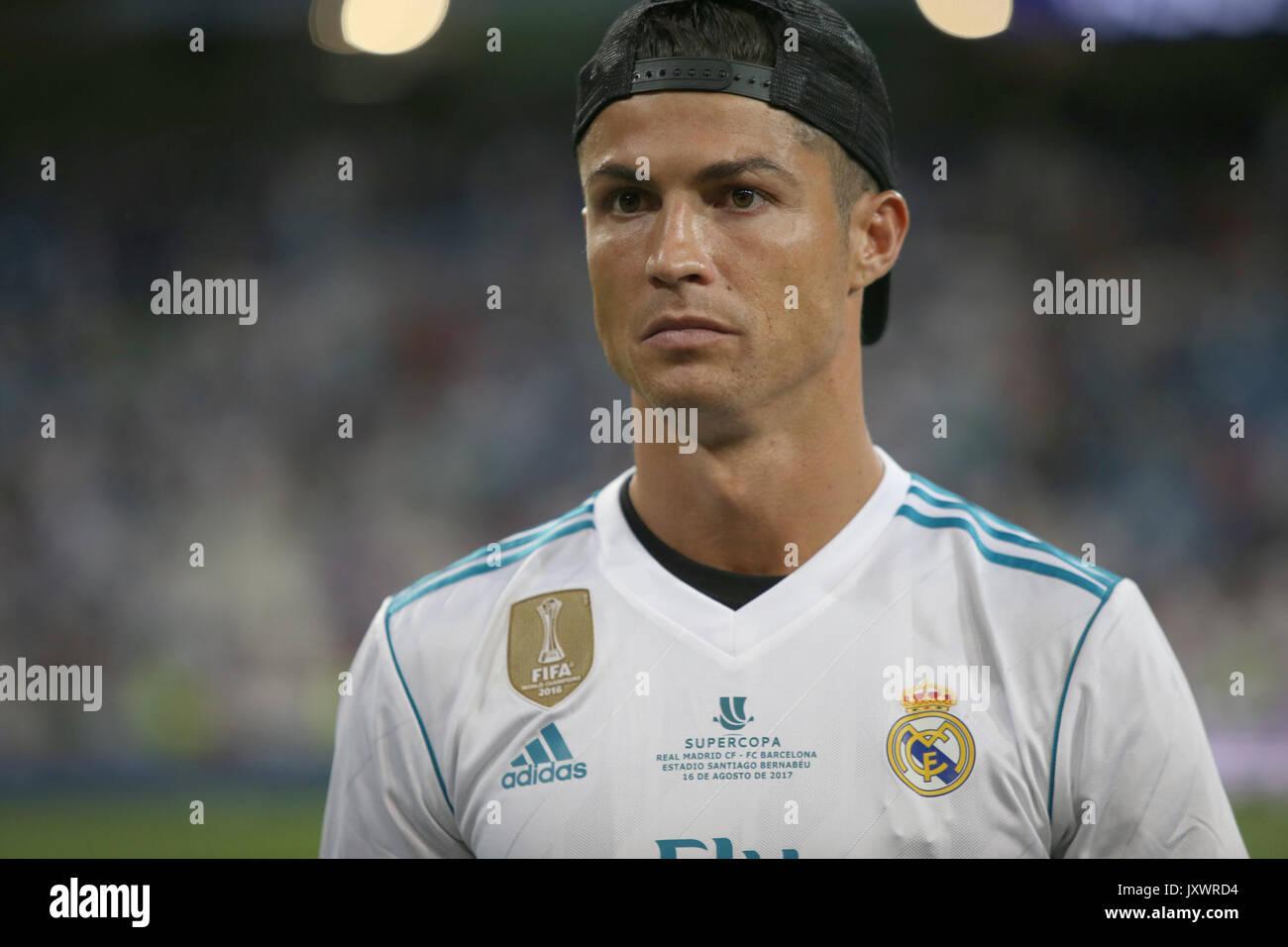 Real Madrid Football Team Stock Photos Real Madrid Football Team  # Muebles Getafe Butragueno