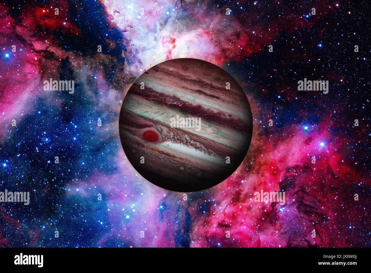 solar system jupiter planet - photo #22