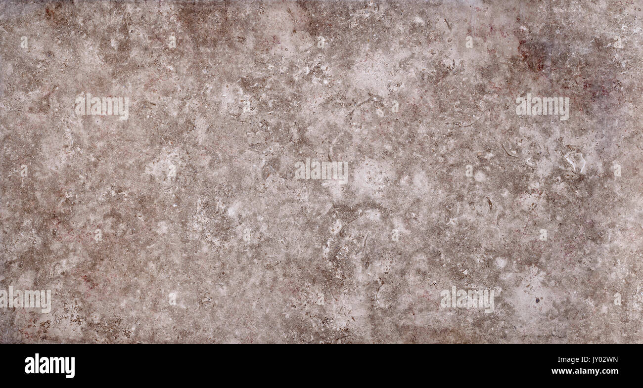 travertine decorative stone background beautiful design structure - Stock Image
