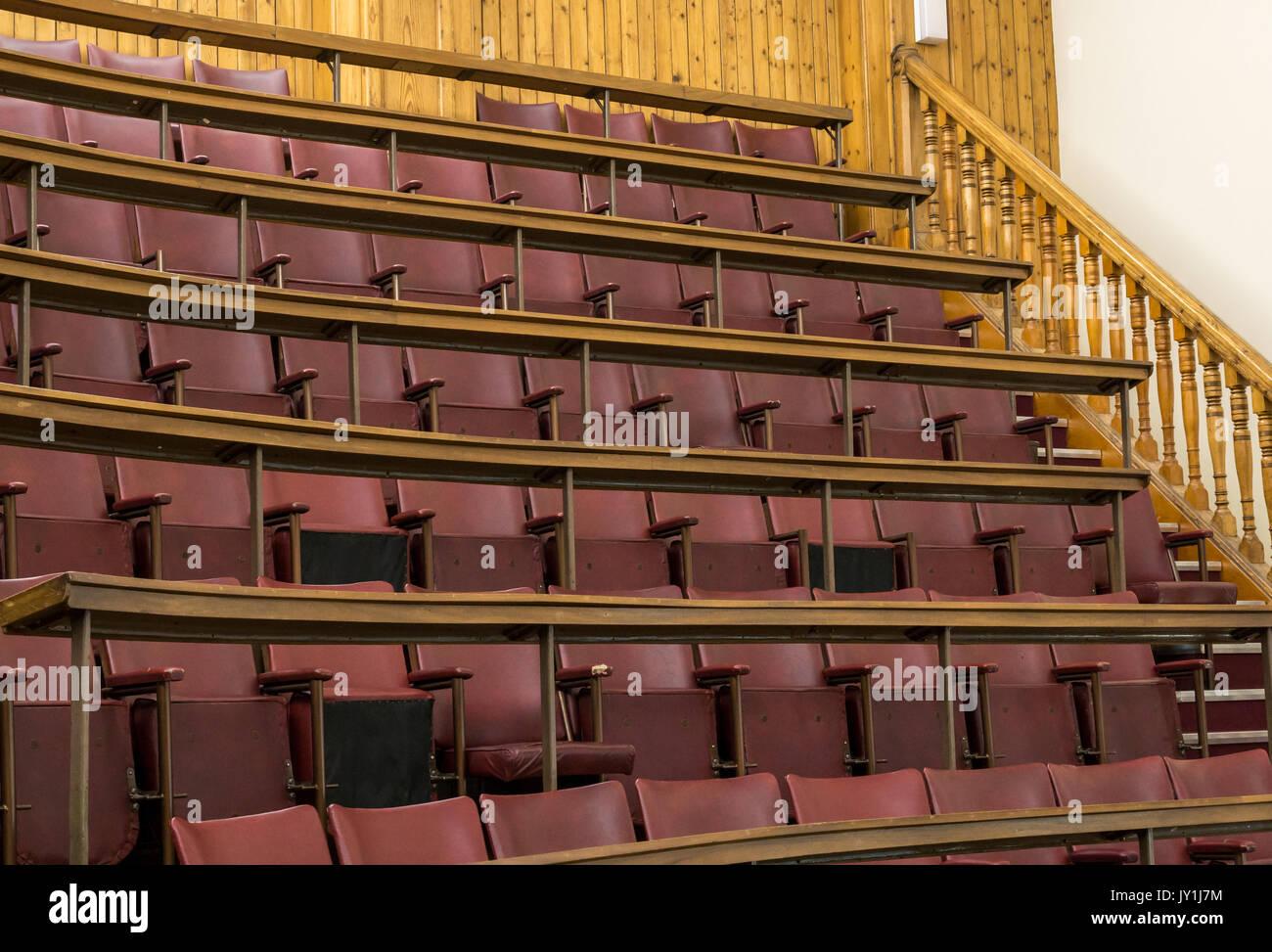 Seats Fold Stock Photos & Seats Fold Stock Images - Alamy
