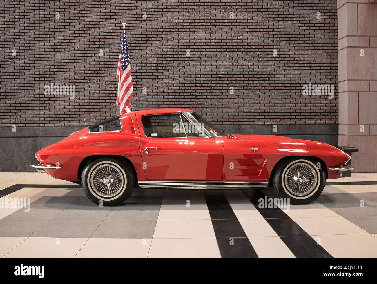 Kekurangan Corvette 63 Review