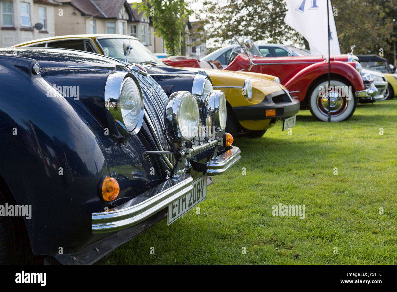 Vintage And Classic Cars Stock Photos & Vintage And Classic Cars ...