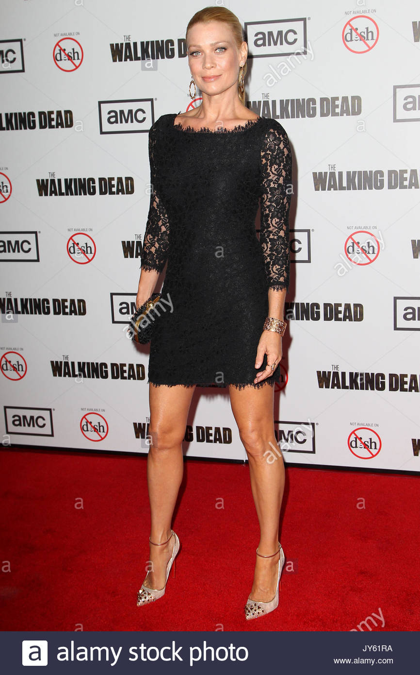 Laurie Holden Laurie Holden new photo