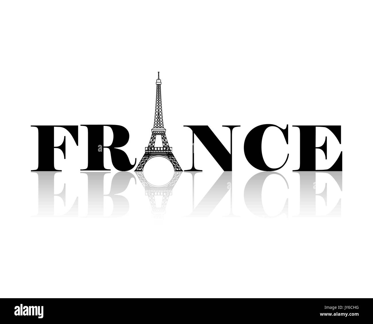 how to change word to french