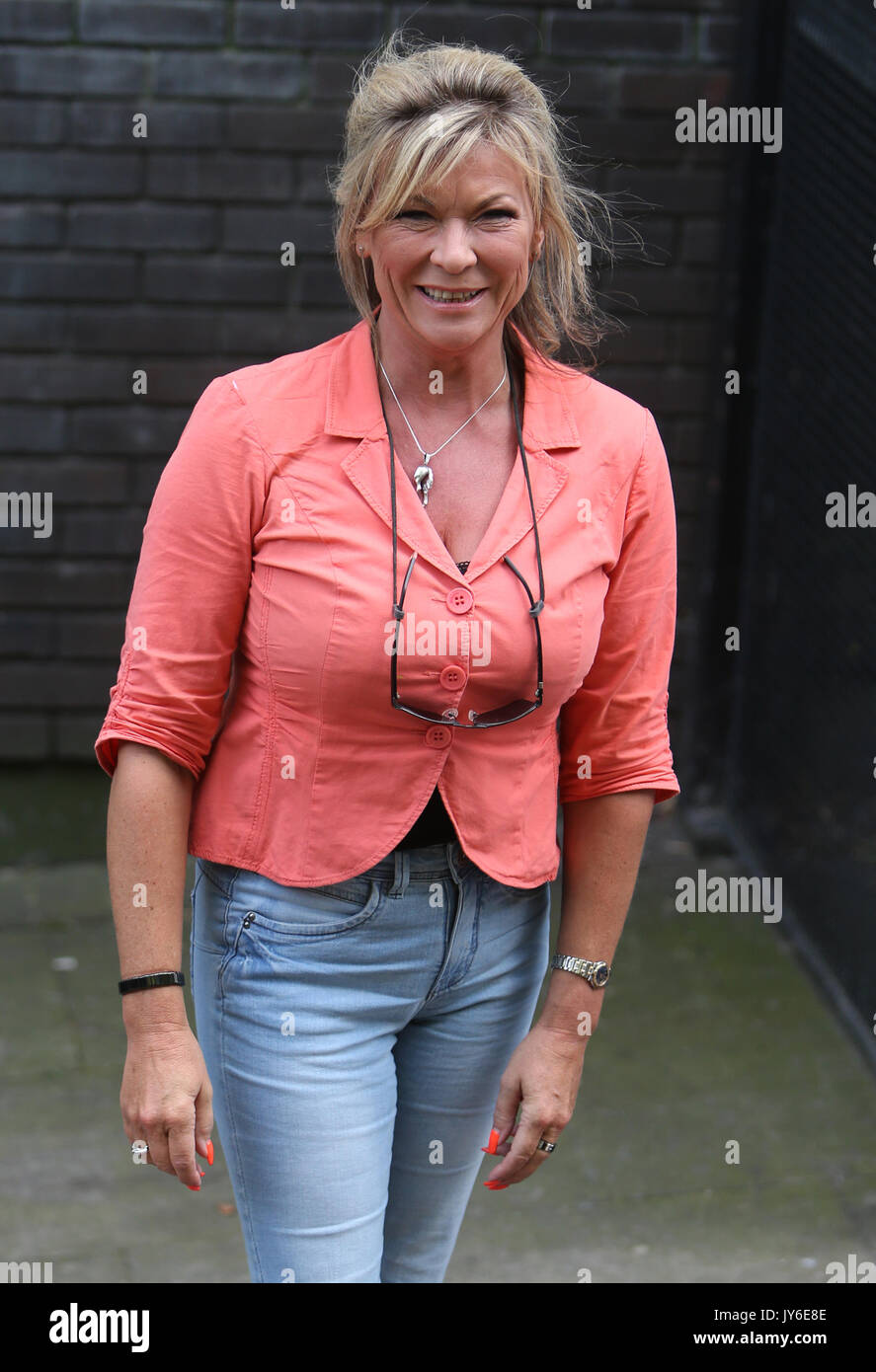 foto Claire King