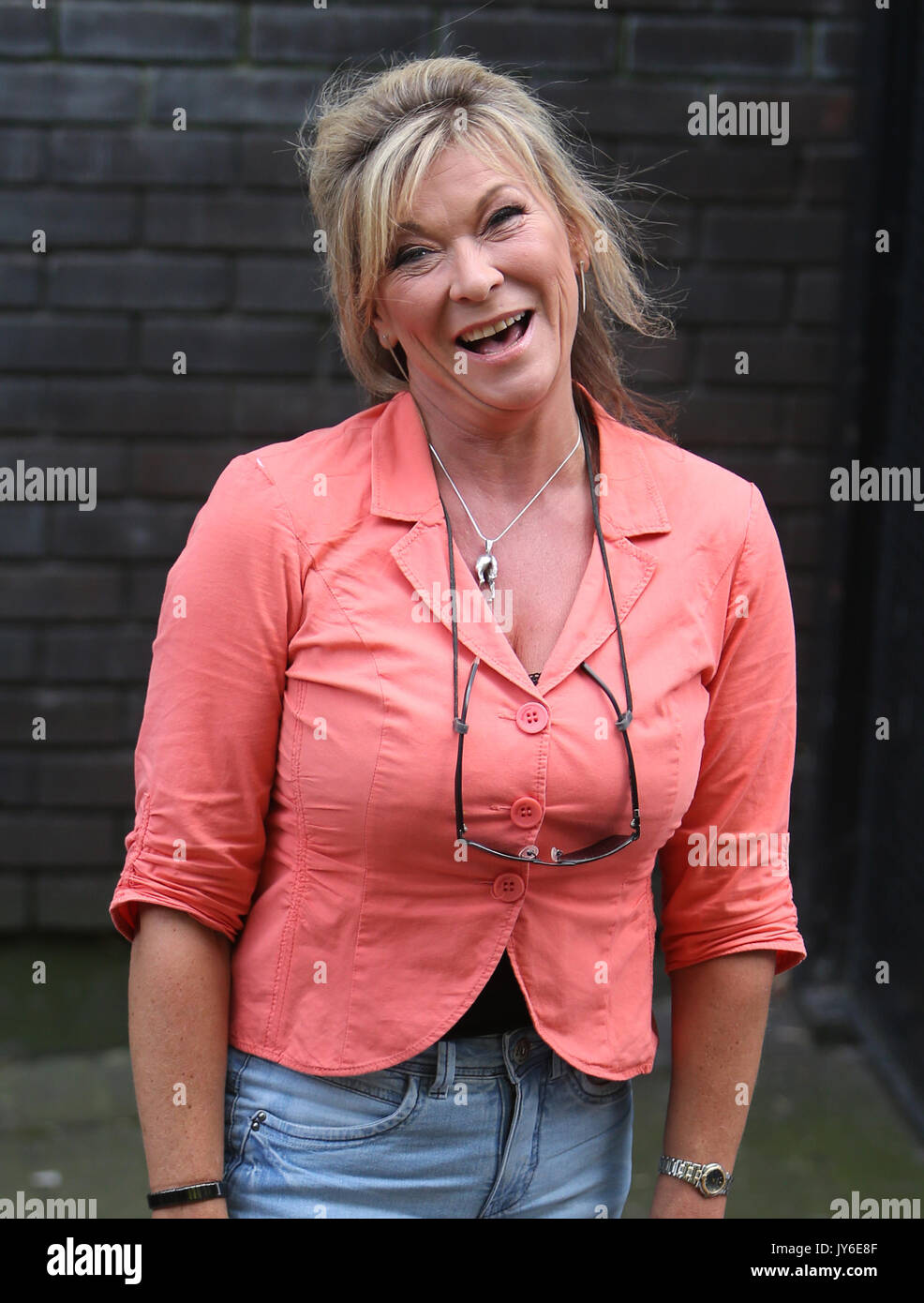 Claire King Claire King new photo