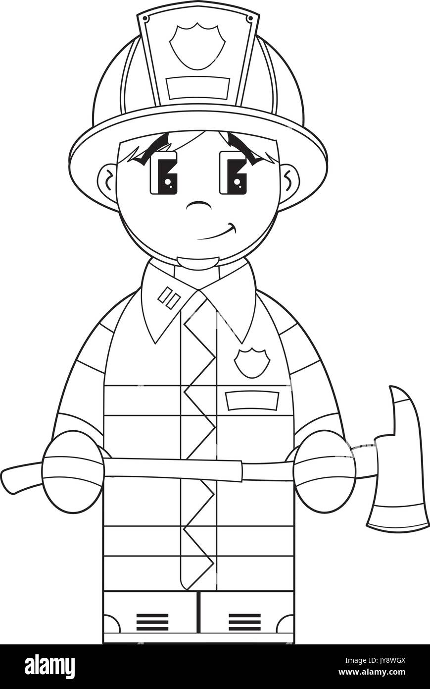 illustration drawing emergency services stock photos illustration