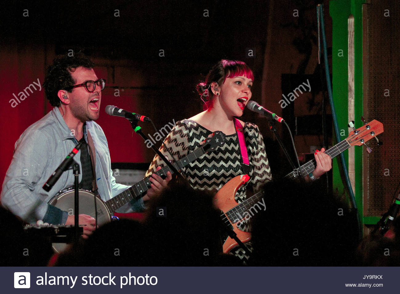 Freelance Whales. Indie rock band Freelance Whales played a small club in Seattle. The band headed up by Judah Dadone Doris Cellar and Chuck Criss ...  sc 1 st  Alamy & Freelance Whales. Indie rock band Freelance Whales played a small ...