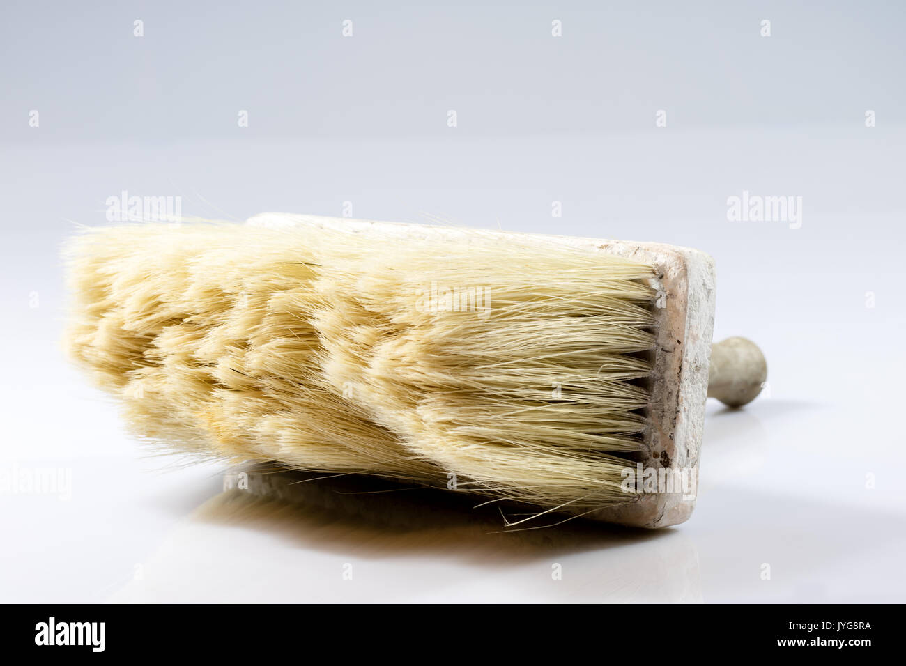 Painting Walls White Stock Photos & Painting Walls White Stock ...
