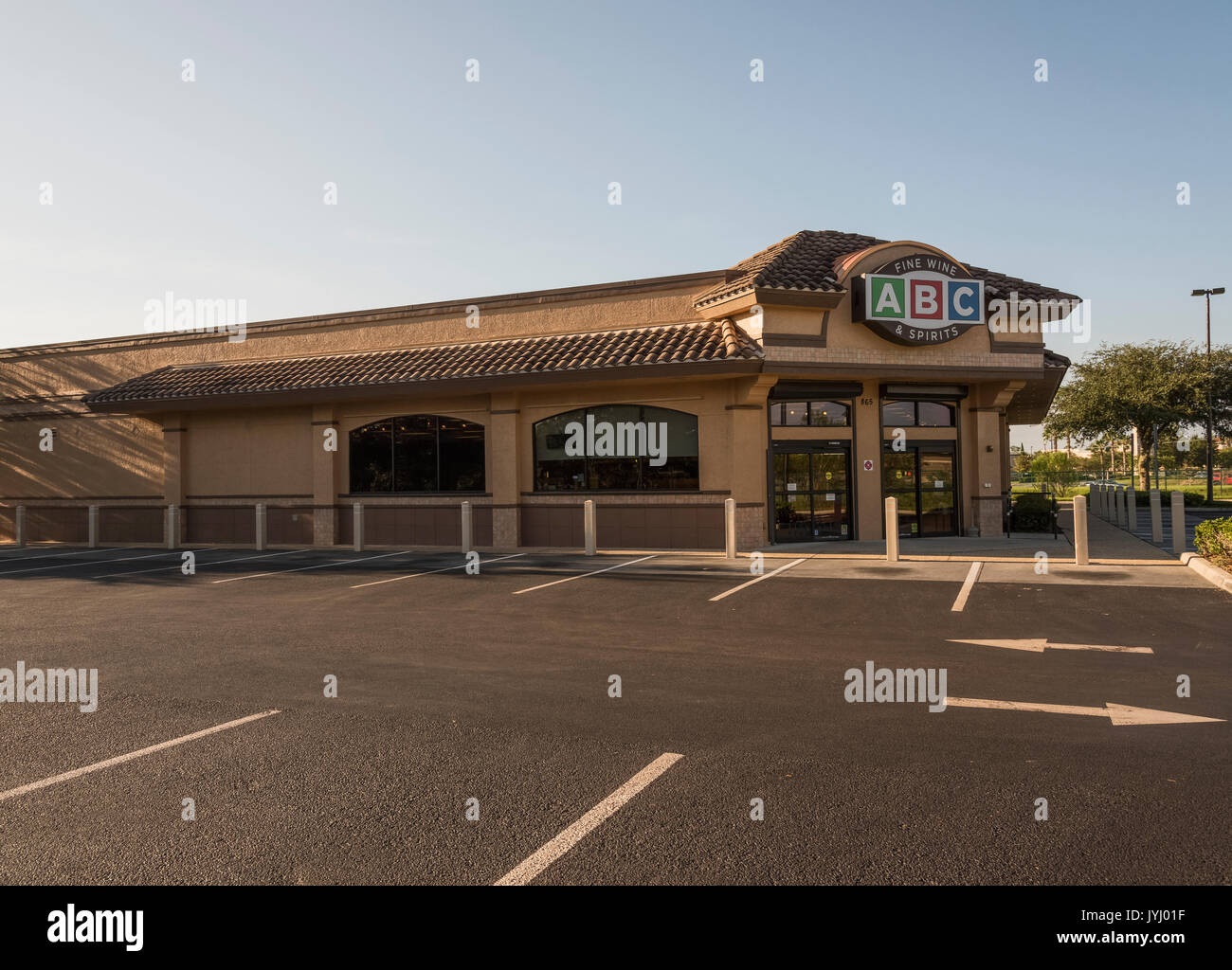 Abc Fine Wine Spirits In Lady Lake Florida Usa Stock Photo Alamy Abc fine wine and spirits job opportunities. https www alamy com abc fine wine spirits in lady lake florida usa image154673835 html