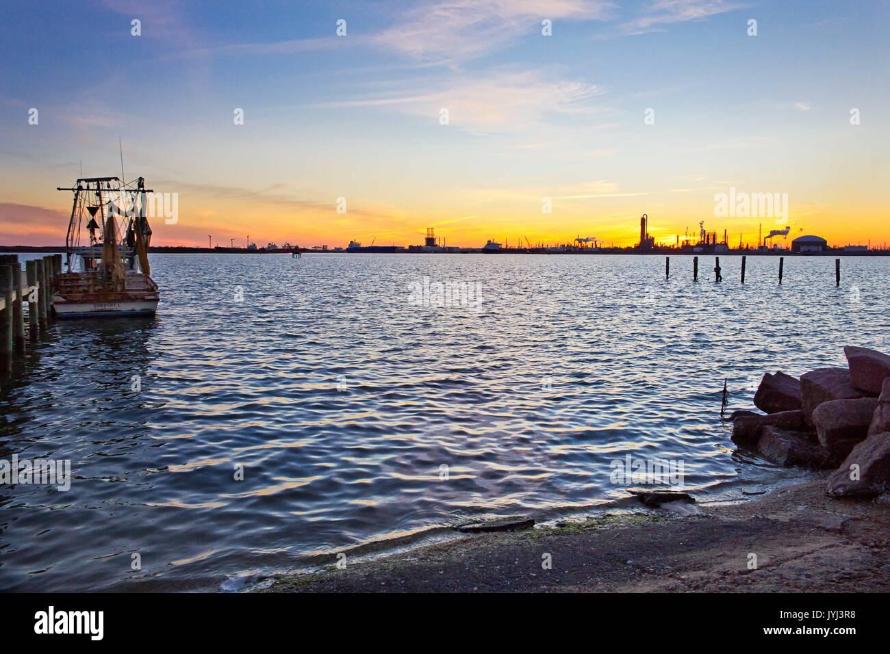 Galveston Bay Stock Photos & Galveston Bay Stock Images ...