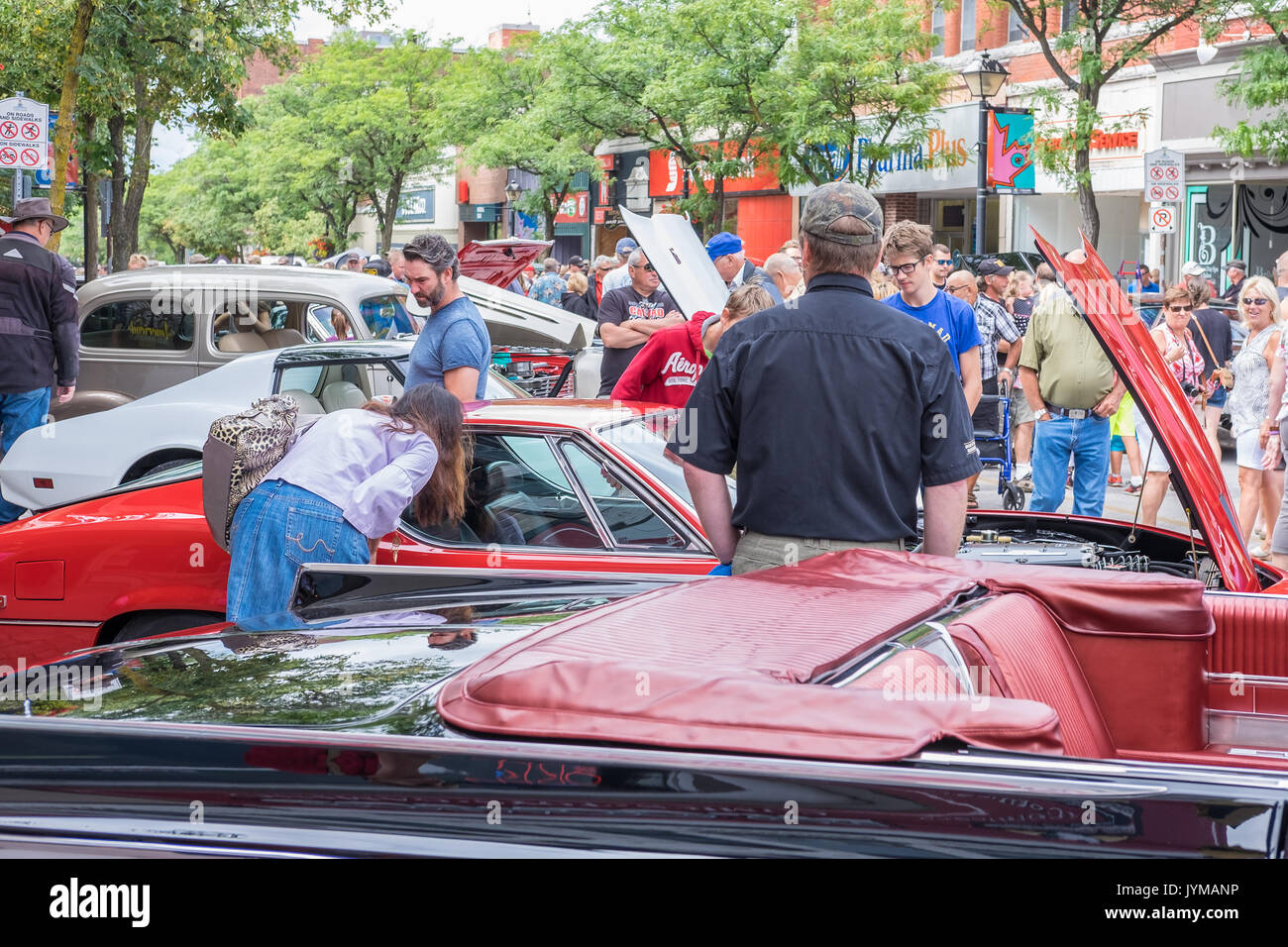 Collector Cars Stock Photos Collector Cars Stock Images Alamy