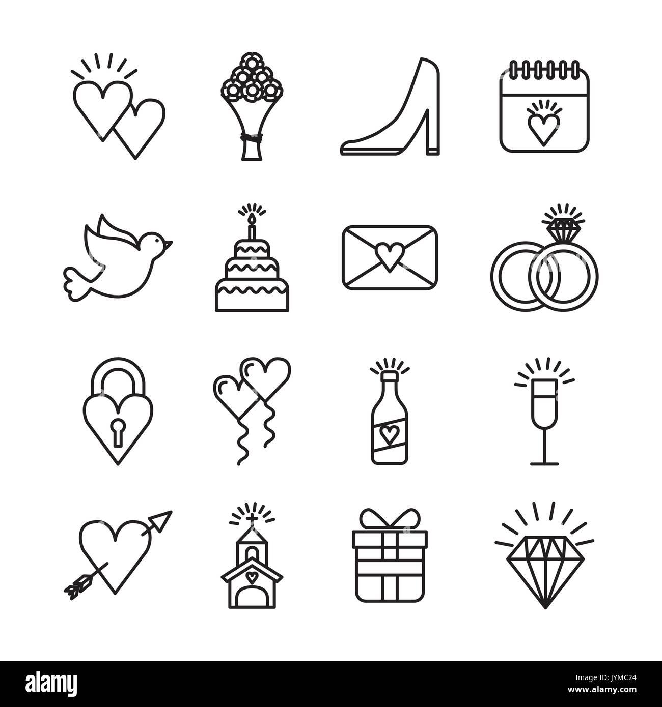wedding invitation design Stock Vector Art & Illustration, Vector ...