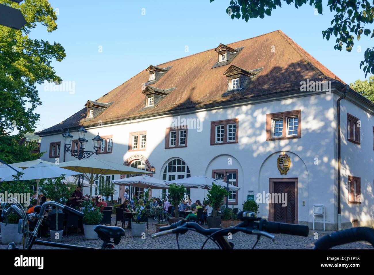 Black Forest Restaurant Germany Stock Photos & Black Forest ...