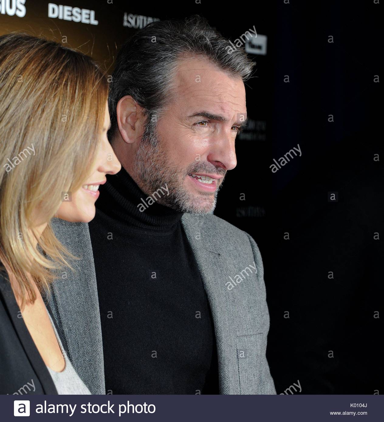 Jean dujardin and cecile de france 39 mobius paris for Dujardin 2018