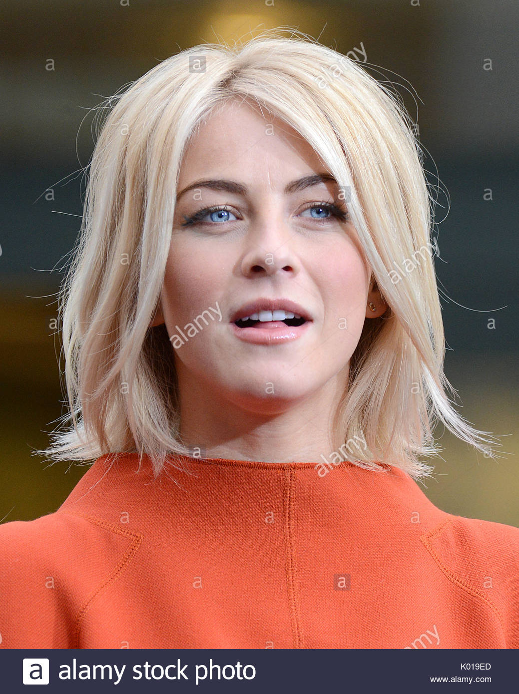 julianne hough interview