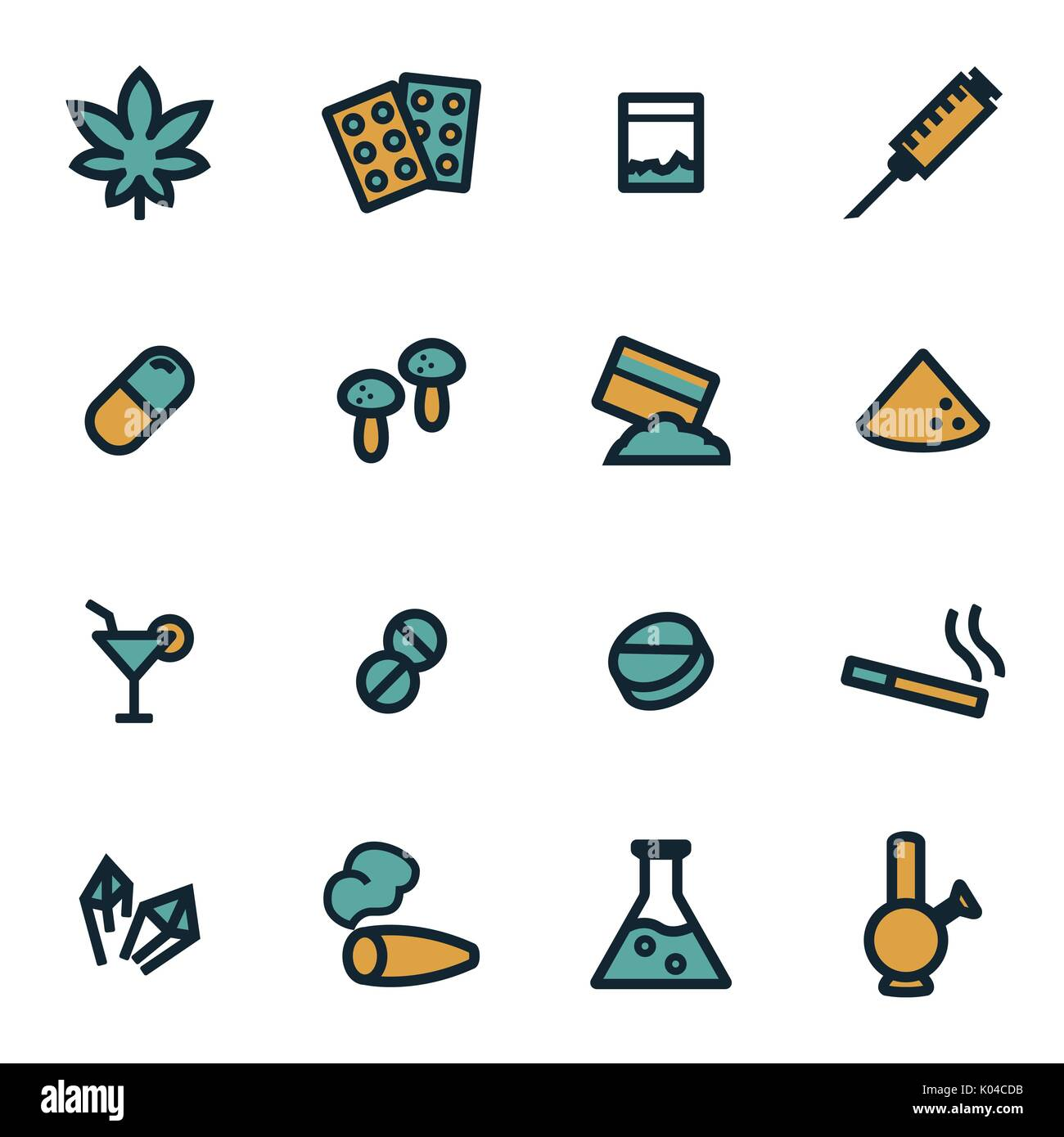 24+ Drugs Vector