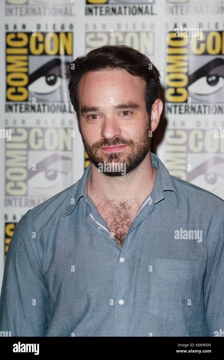 San Diego Comic Con 2017 - 'The Defenders' - Photocall
