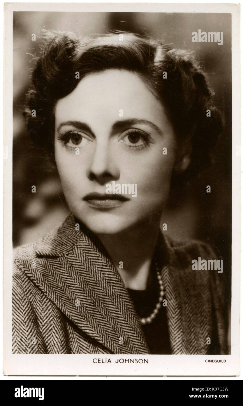 picture Celia Johnson