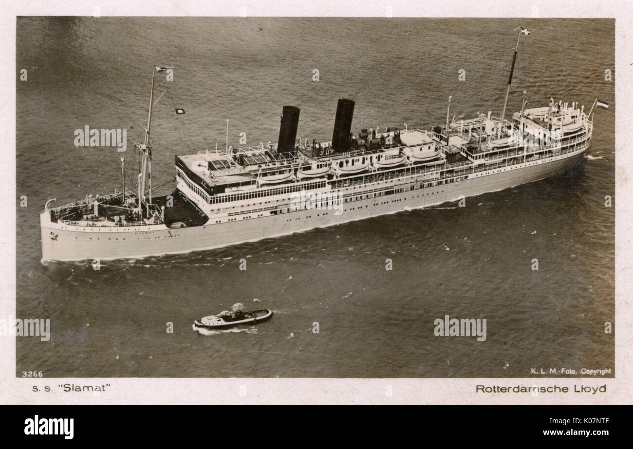 Cruise Ships 1930s Stock Photos Amp Cruise Ships 1930s Stock Images Alamy