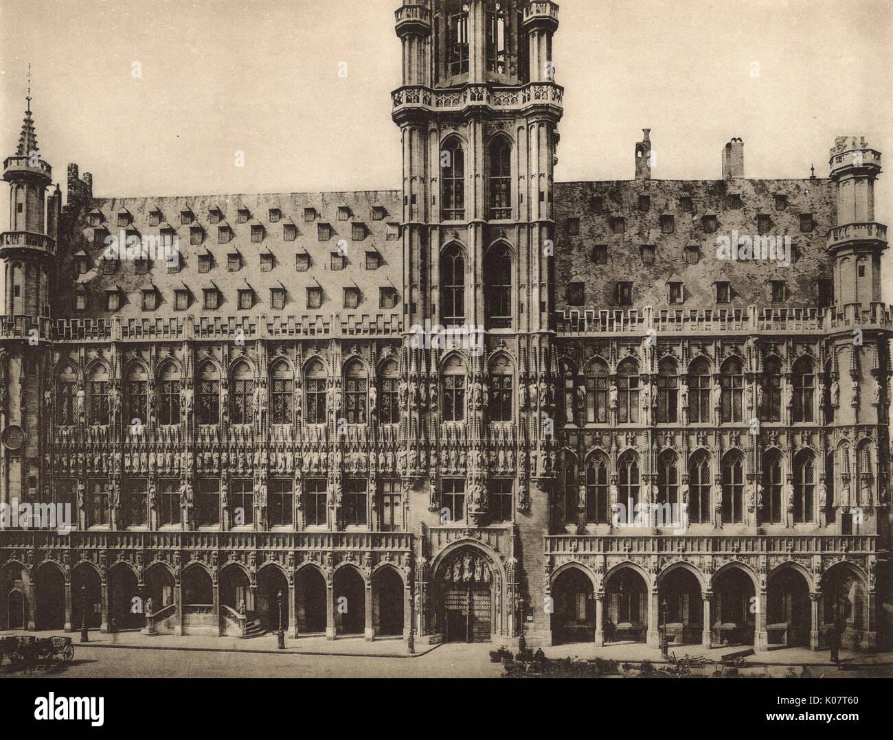Brussels belgium dating