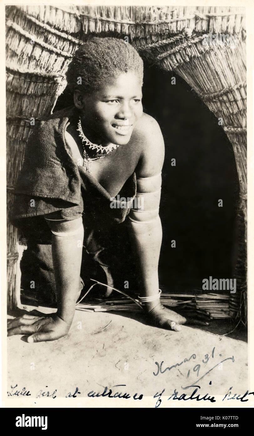 Zulu dating sivusto