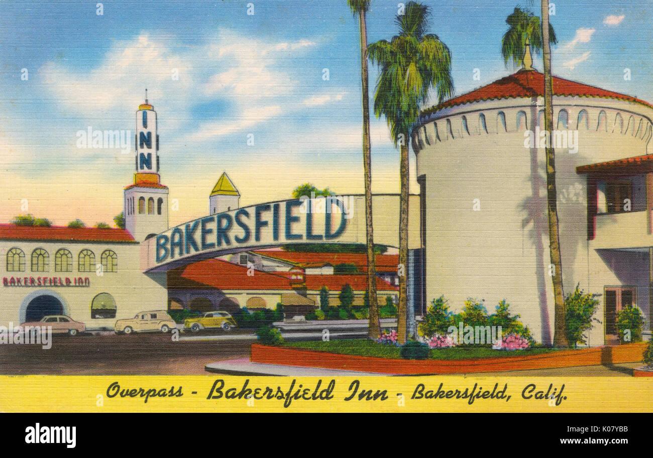 Bakersfield Dating servizio
