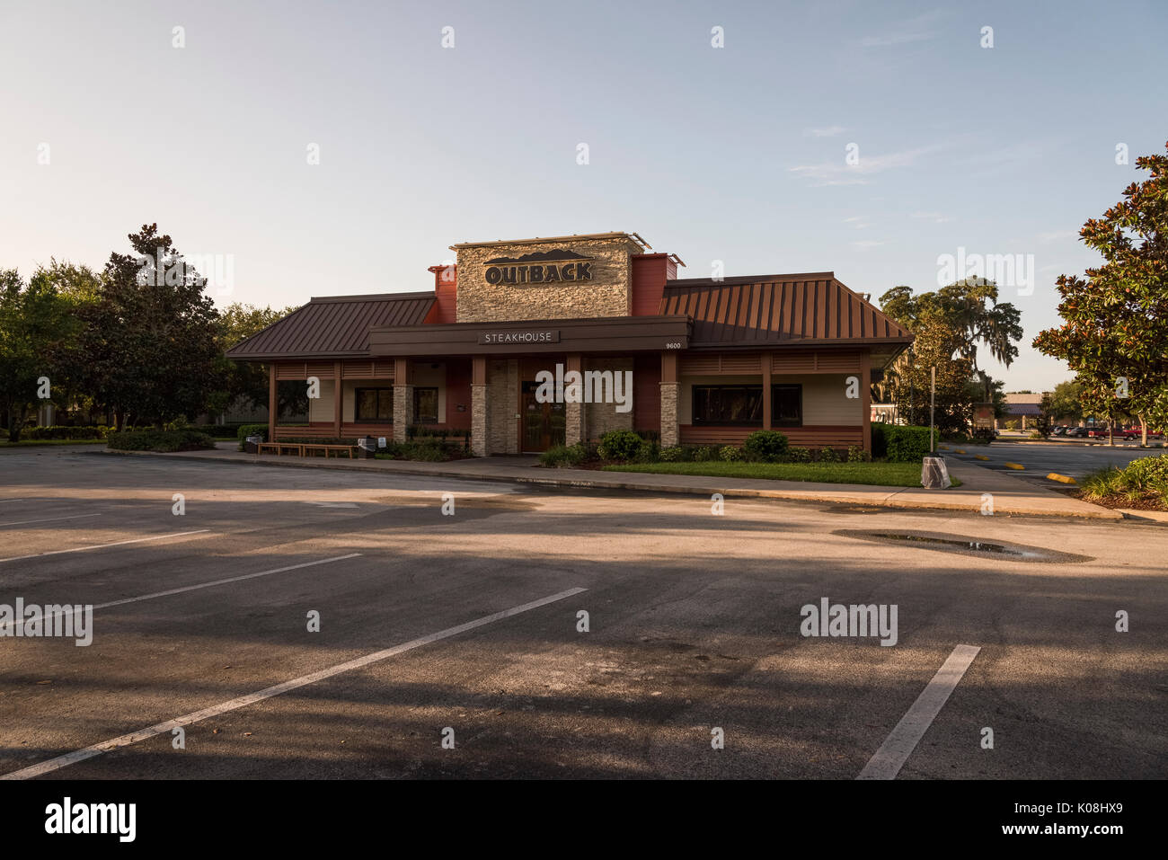 American Seafood Restaurant Chain Stock Photos & American Seafood ...
