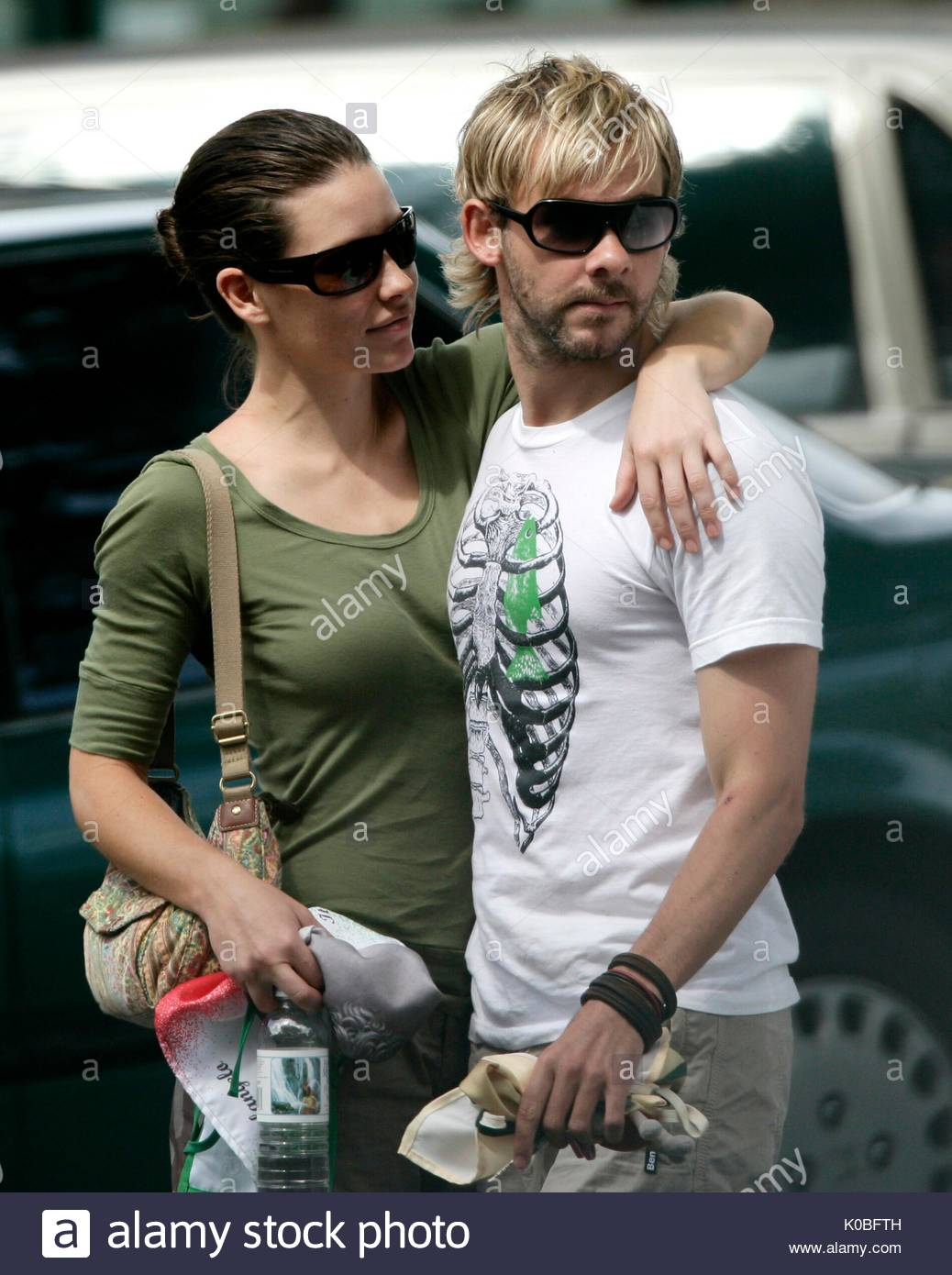 Dominic monaghan dating evangeline lily