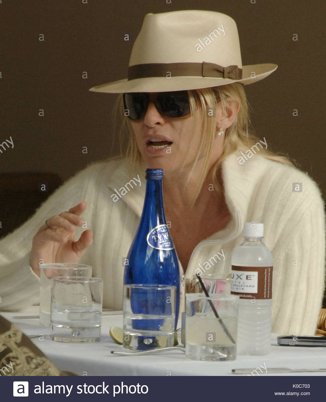 Paparazzi Nicollette Sheridan naked (75 images), Boobs