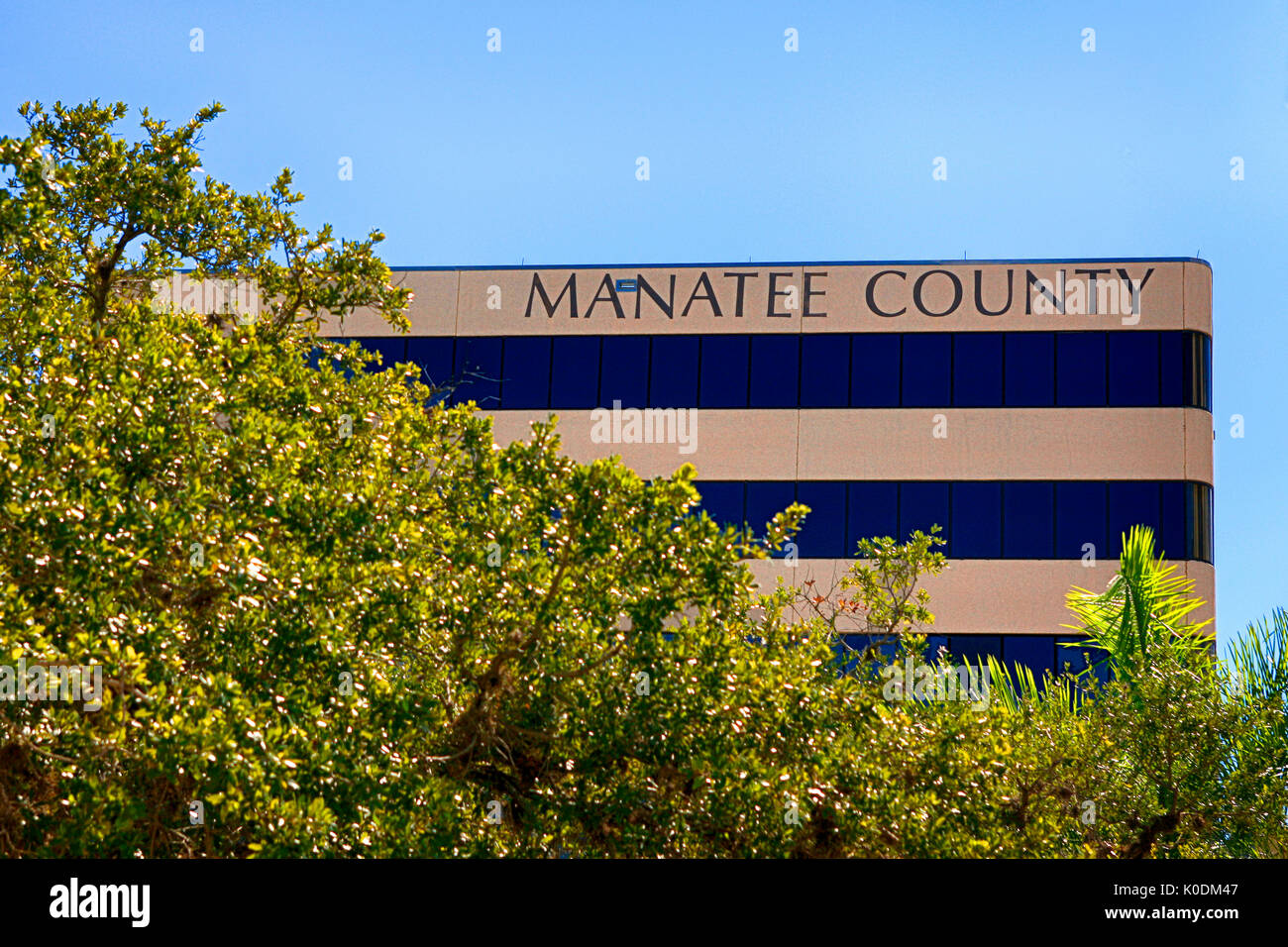 Manatee Building Department
