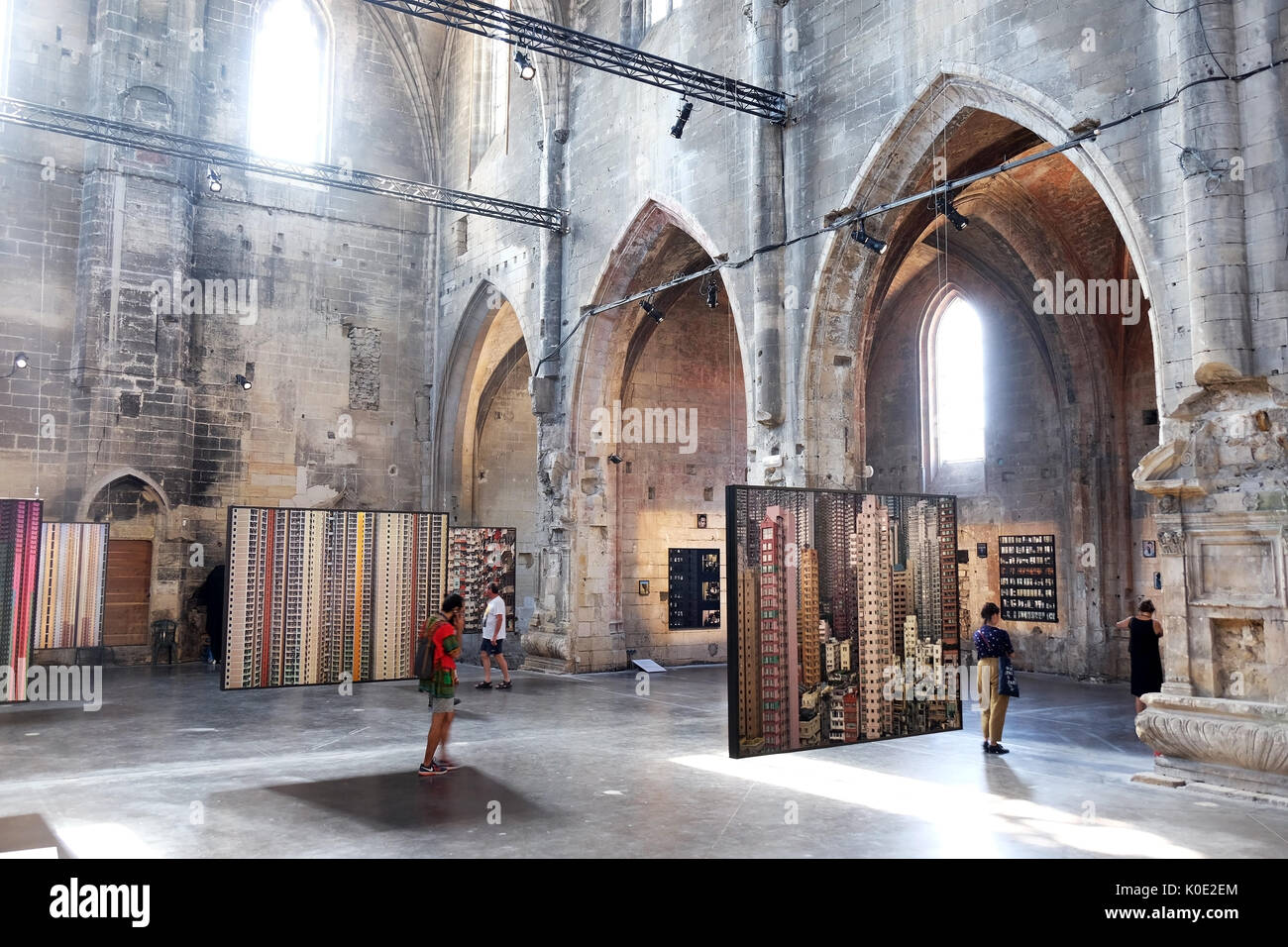 Les rencontres d arles the international photography festival