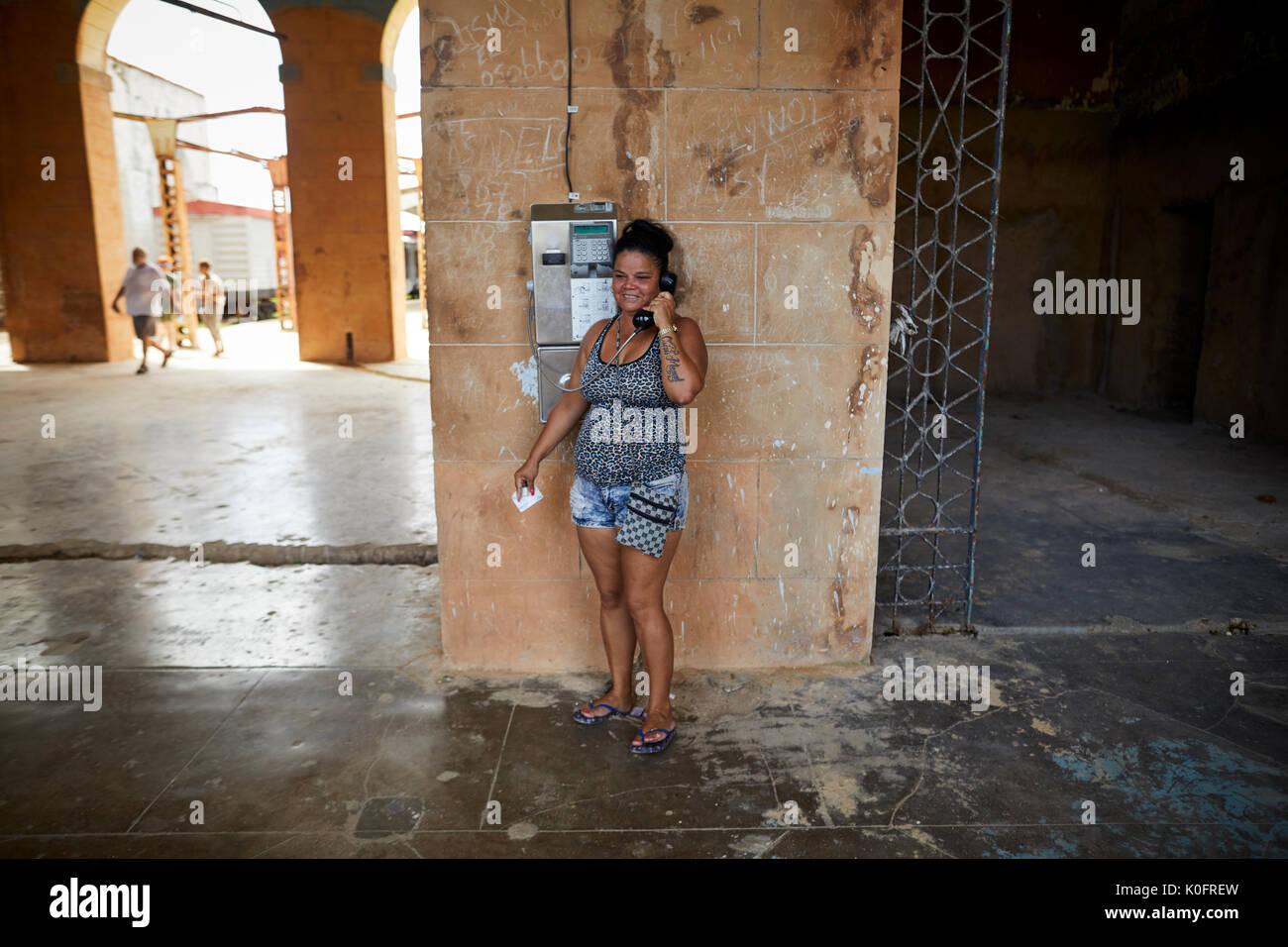 Prostitutes Cuba