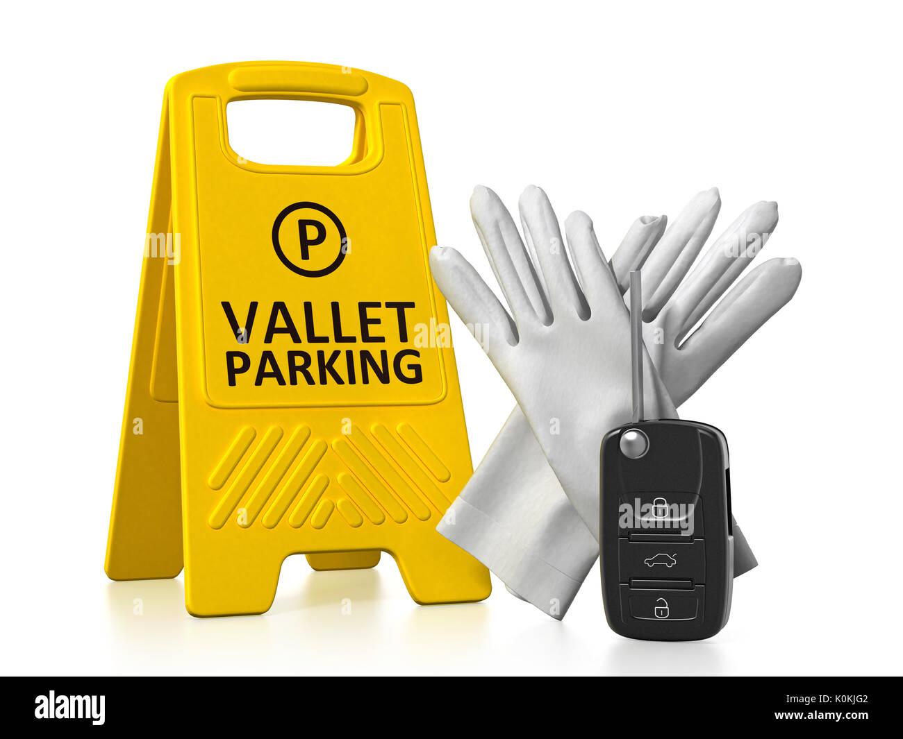 Car Wash Tysons Corner Mall Parking Garage