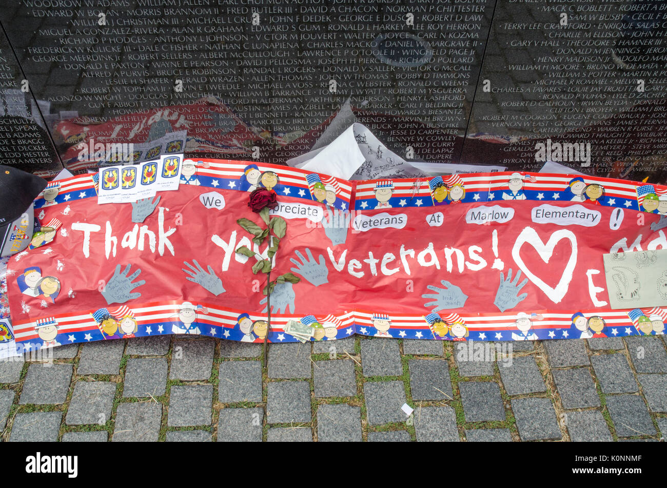 Veterans you Thank banner pictures exclusive photo