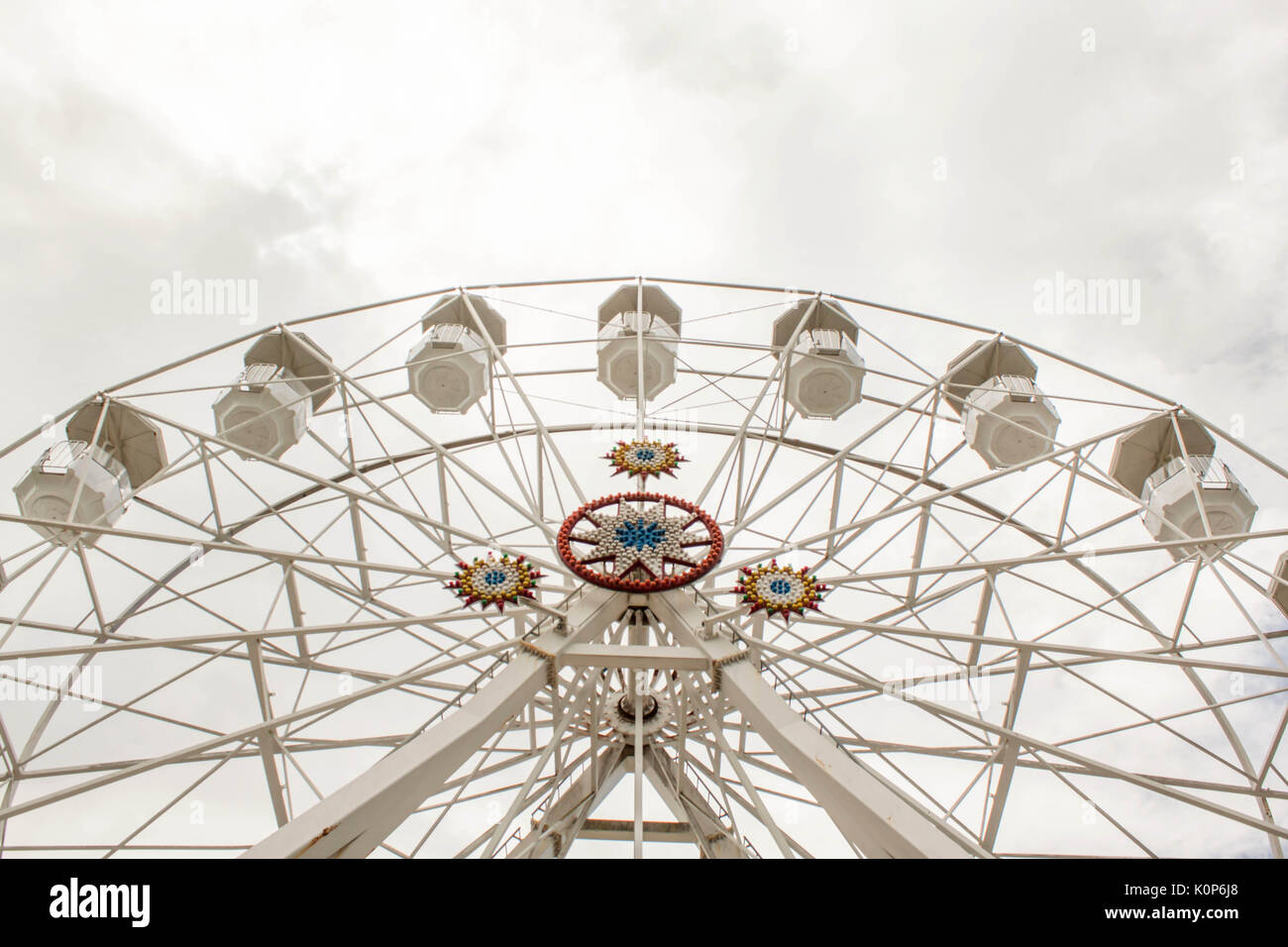Circus Wheel Stock Photos Amp Circus Wheel Stock Images Alamy