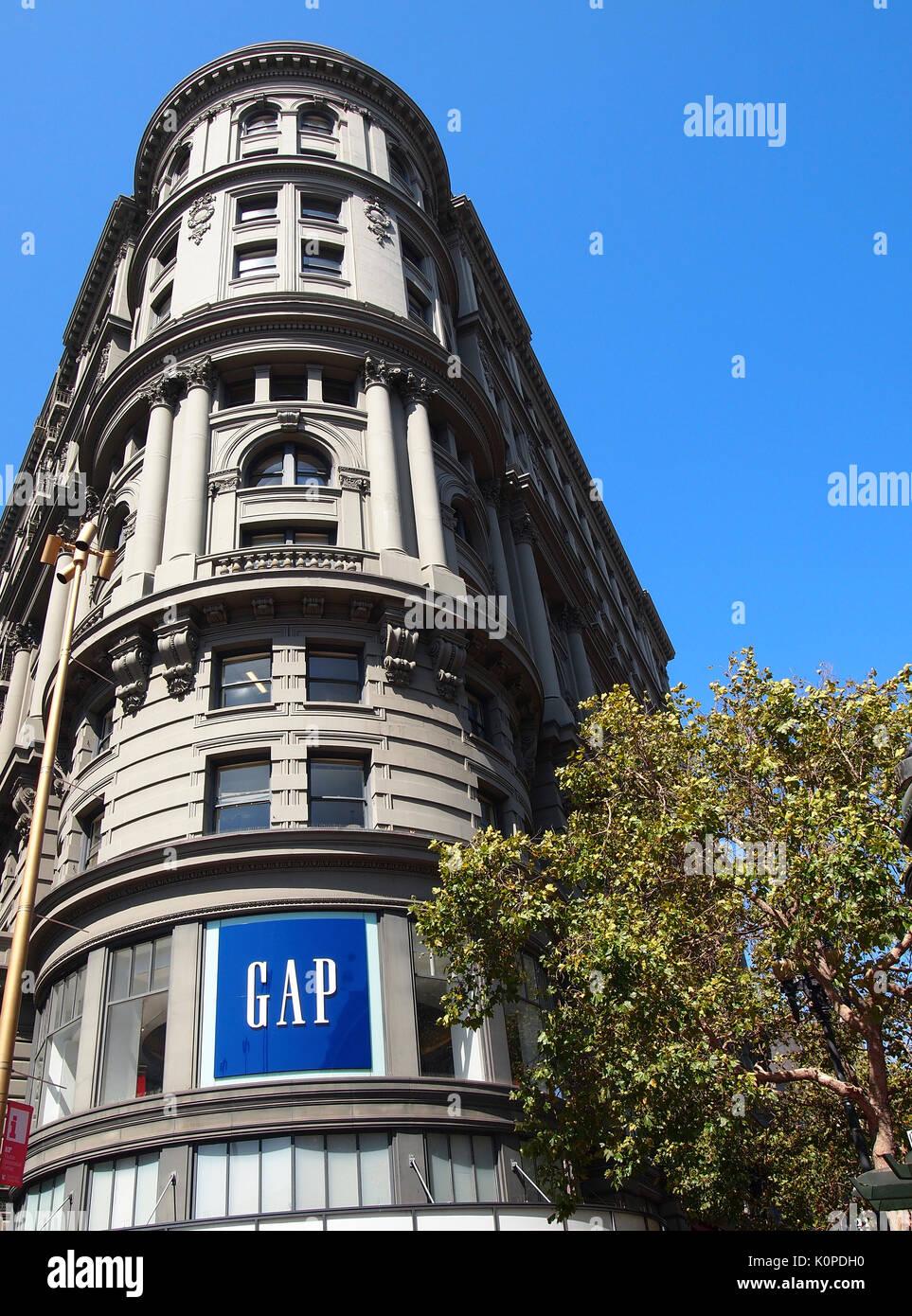 Gap - Financial District - San Francisco, CA - Yelp