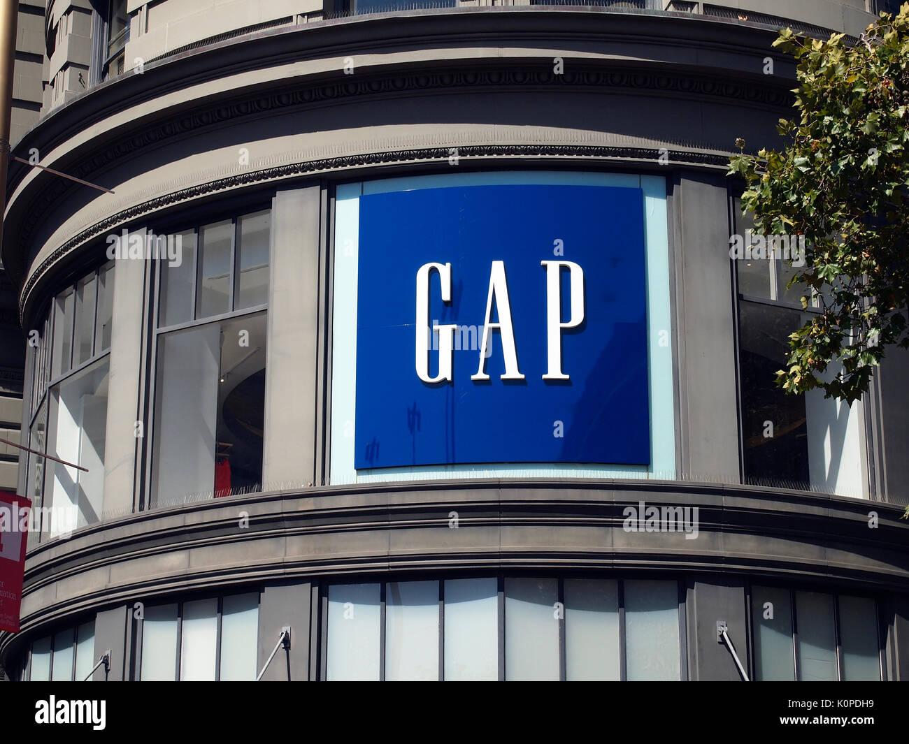 Gap - Union Square - San Francisco, CA - Yelp