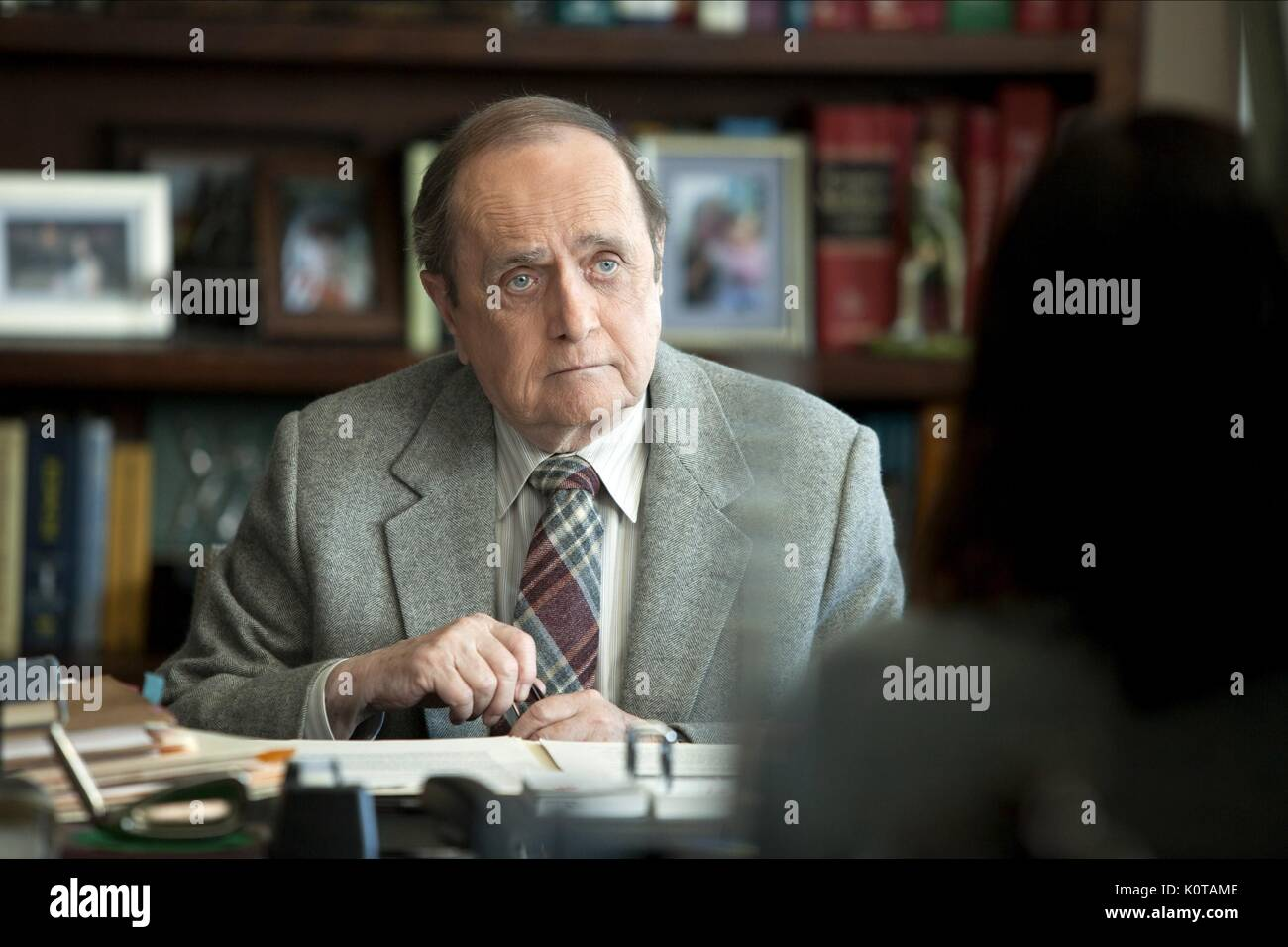BOB NEWHART FIVE (2011) - Stock Image