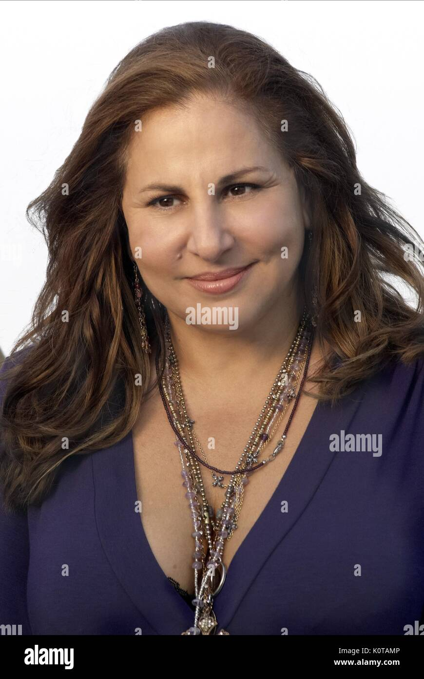 KATHY NAJIMY FIVE (2011) - Stock Image