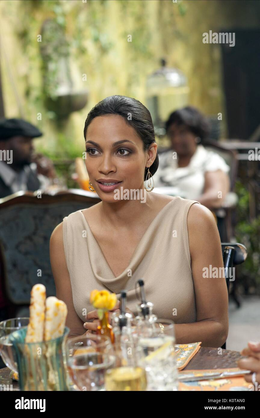 ROSARIO DAWSON FIVE (2011) - Stock Image