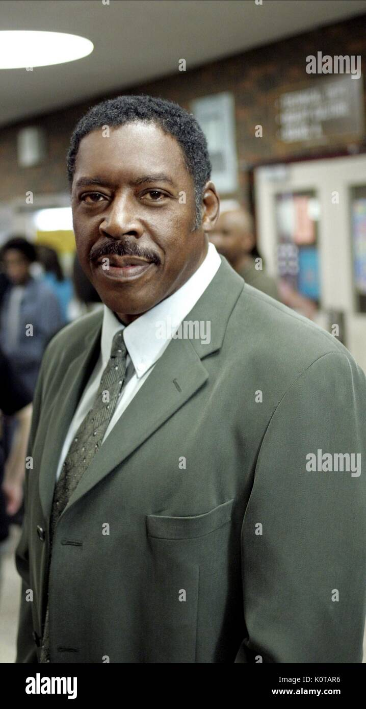ERNIE HUDSON FIGHTING THE ODDS: THE MARILYN GAMBRELL STORY (2005) - Stock Image