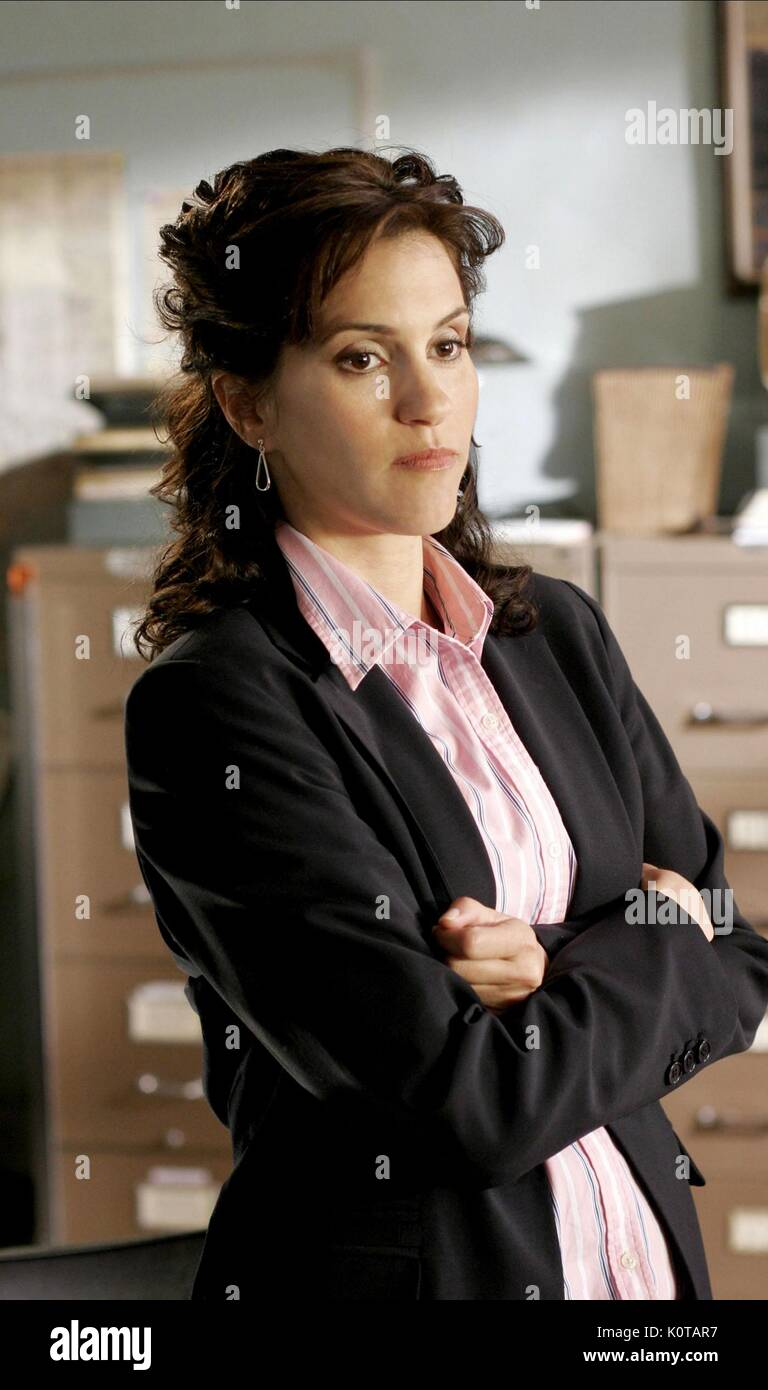 JAMI GERTZ FIGHTING THE ODDS: THE MARILYN GAMBRELL STORY (2005) - Stock Image