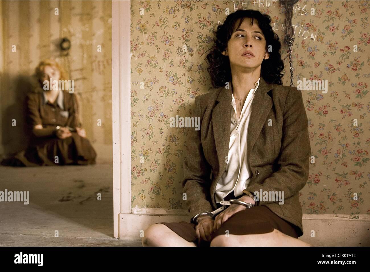 SOPHIE MARCEAU FEMALE AGENTS (2008) - Stock Image