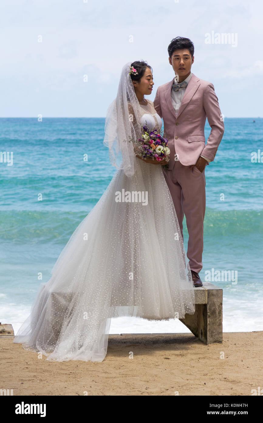 Pre Wedding Stock Photos & Pre Wedding Stock Images - Alamy