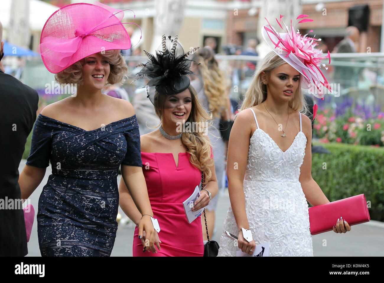 Ladies Fashion York