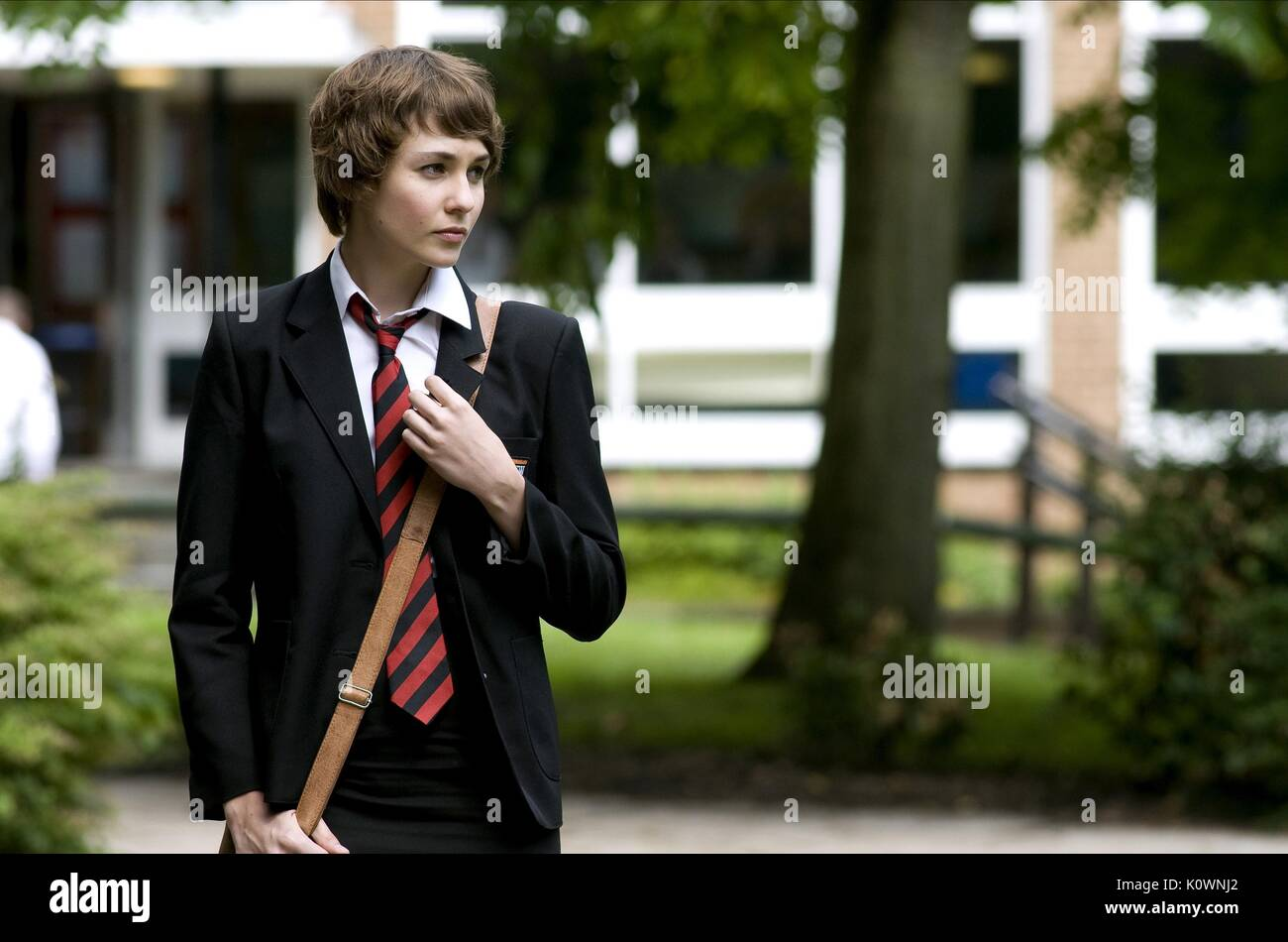 TUPPENCE MIDDLETON TORMENTED (2009) - Stock Image