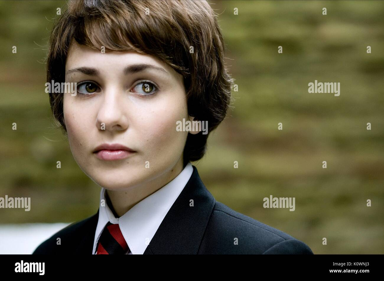 TUPPENCE MIDDLETON TORMENTED (2009) Stock Photo