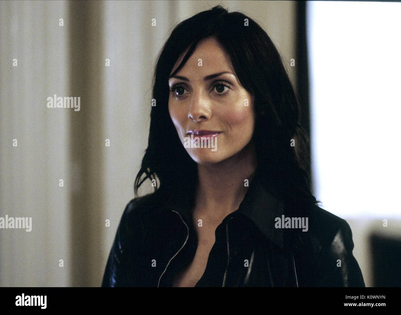 NATALIE IMBRUGLIA JOHNNY ENGLISH (2003) - Stock Image